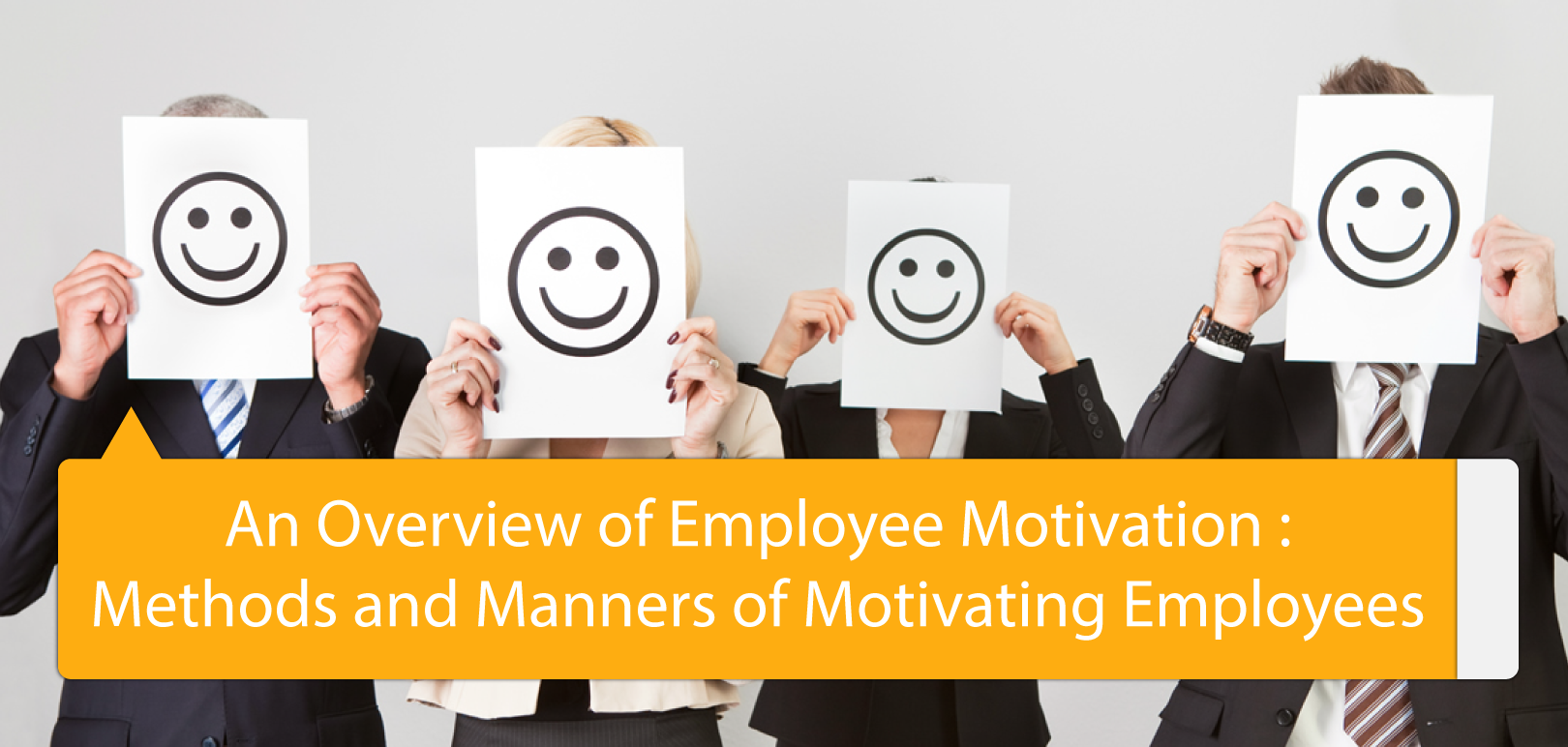 motivating the employees Human resource management — motivating employees why it is important it is often said that employees are a business's most important resource.